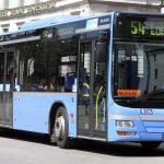 MVG-Bus